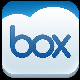 Box Application Icon