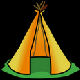Camping Trip Planner Application Icon