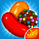 Candy Crush Saga Application Icon