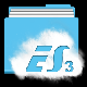 ES File Explorer File Manager Application Icon