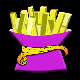 Fast Food Nutrition Application Icon