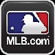 MLB.com At Bat Application Icon