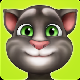 My Talking Tom Application Icon