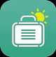 PackPoint Travel Packing List Application Icon