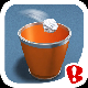 Paper Toss Application Icon