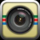 Retro Camera  Application Icon