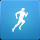 Runkeeper - GPS Track Run Walk Application Icon