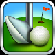 Golf GPS Rangefinder Skydroid Application Icon