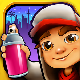 Subway Surfers Application Icon