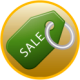 The Coupons App  Application Icon