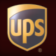 UPS Mobile  Application Icon