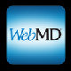 WebMD for Android Application Icon