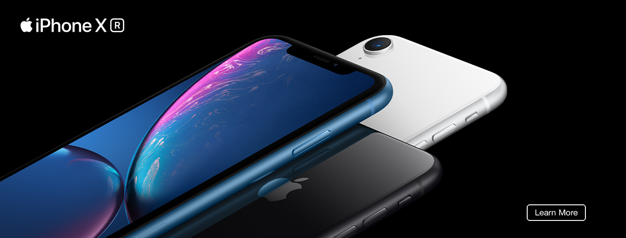 Apple iPhone XR Now Available