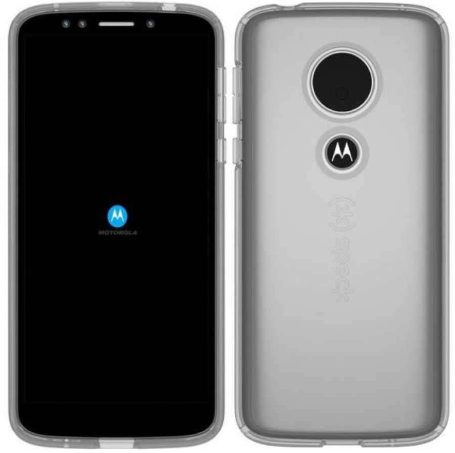 lowest price 12300 c13a1 Speck Gemshell Case for Moto G6 Play | Moto G6 Play - Cellcom